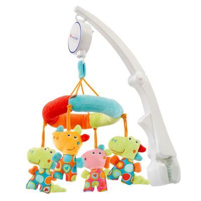 Imagem 1 do produto Baby Fehn - Móbile Musical de Viagem - BR328
