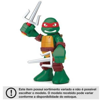 Imagem 4 do produto Tartarugas Ninja 15 cm - BR290