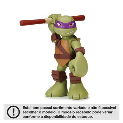 Imagem 5 do produto Tartarugas Ninja 15 cm - BR290