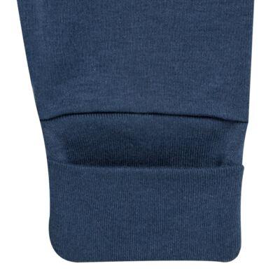 Imagem 6 do produto Pack 2 mijões para bebe com pé reversível em algodão egípcio c/ jato de cerâmica Summer Boats - Mini & Classic - 1025666 PACK 2 MIJOES SUEDINE SUMMER-P