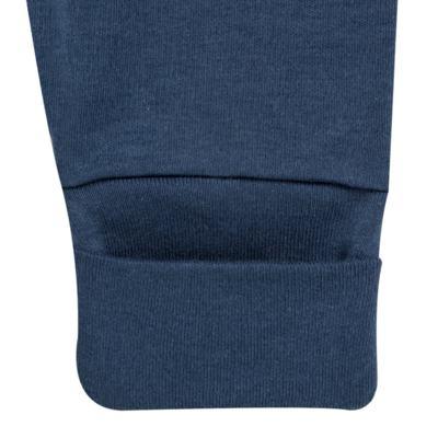 Imagem 5 do produto Pack 2 mijões para bebe com pé reversível em algodão egípcio c/ jato de cerâmica Summer Boats - Mini & Classic - 1025666 PACK 2 MIJOES SUEDINE SUMMER-RN