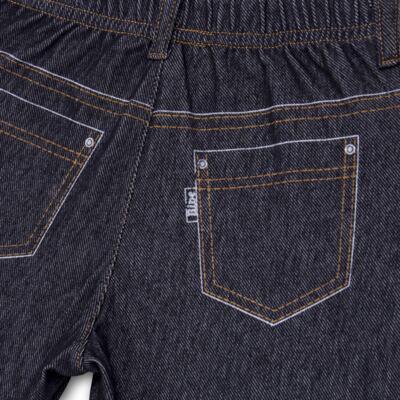 Imagem 3 do produto Calça em fleece Jeanswear - Bibe - 10B24-208 CL MASC CRISTAL -2