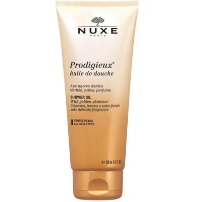 Imagem 1 do produto Oleo de Banho Nuxe Prodigieux