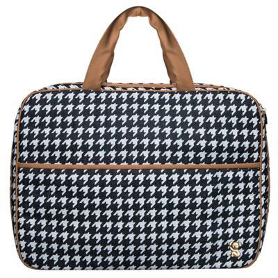 Imagem 2 do produto Mala maternidade + Bolsa M + Frasqueira Class - Classic for Baby Bags