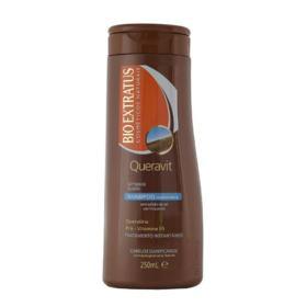 Shampoo Hidratante Bio Extratus - Queravit   250ml