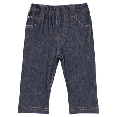Imagem 1 do produto Calça para bebe classic Jeanswear - Bibe - 10B23-208 CALÇA MASC CRISTAL-P