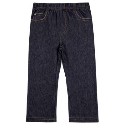 Imagem 1 do produto Calça em fleece Jeanswear - Bibe - 10B24-208 CL MASC CRISTAL -4