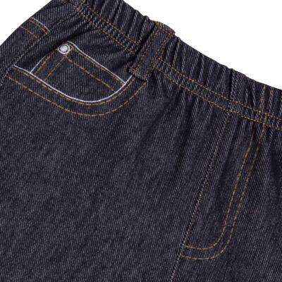 Imagem 2 do produto Calça em fleece Jeanswear - Bibe - 10B24-208 CL MASC CRISTAL -4