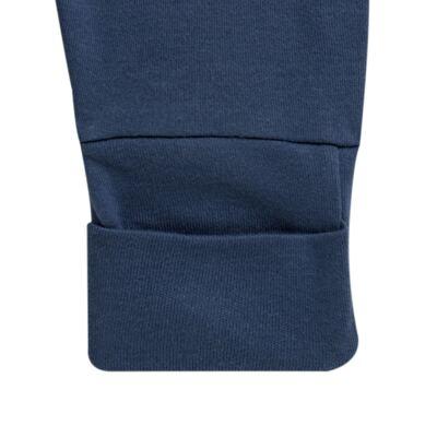 Imagem 6 do produto Pack 2 mijões com pé reversível para bebe em algodão egípcio c/ jato de cerâmica Camp Scouting - Mini & Classic - 10254161 PACK 2 MIJOES PE REVERS. SUEDINE CAMPING-RN