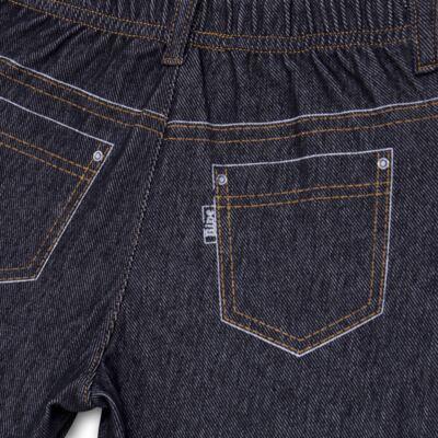 Imagem 3 do produto Calça em fleece Jeanswear - Bibe - 10B24-208 CL MASC CRISTAL -3