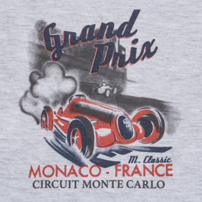 Imagem 3 do produto Regata com Cobre fralda em malha Racing - Mini & Classic