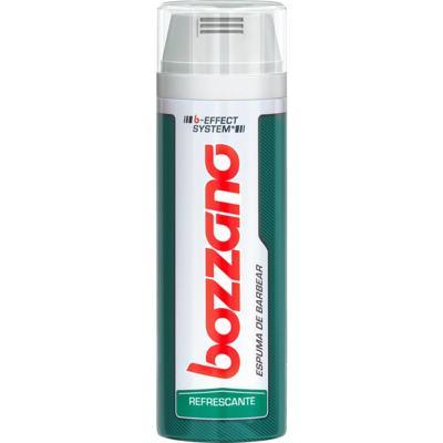 Imagem 1 do produto Espuma de Barbear Bozzano Refrescante 190g