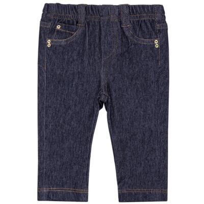 Imagem 1 do produto Calça para bebe Skinny Jeanswear - Bibe - 10B15-208 CL SKINNY FEM PEQ -GG
