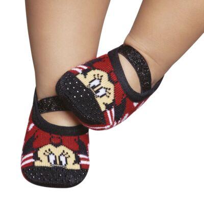 Imagem 2 do produto Meia Sapatilha para bebe Minnie - Puket