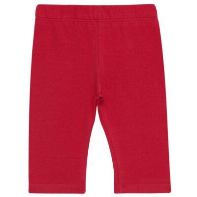 Imagem 5 do produto Bata com Legging para bebe em cotton Papillon - Vicky Lipe - 18620001.54 CONJ.BATA C/LEGGING - COTTON-G