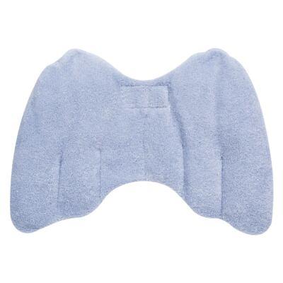 Imagem 4 do produto Body curto para bebe Anjinho de Asas - Reserva Mini - RM23198 MACAQUINHO BB ANJO-M