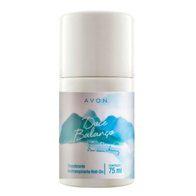 Desodorante Roll-on Doce Balanço 75ml