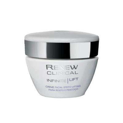 Creme Facial Efeito Lifting Renew Clinical Infinit Lift