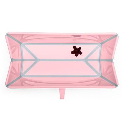 Imagem 3 do produto Banheira Flexi Bath Dobrável Rosa - Stokke