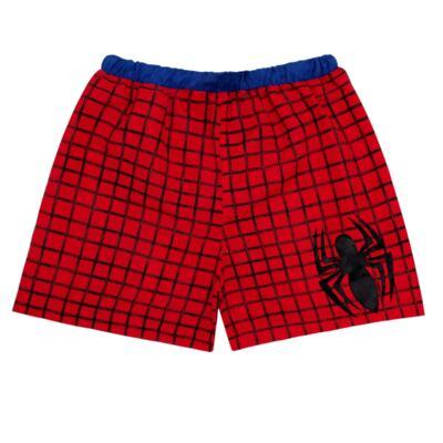 Imagem 2 do produto Bermuda em tactel Homem Aranha - Marvel by Fefa - 390.00.1107 SHORT SPIDER MAN UNICA -8