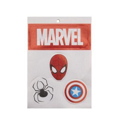 Imagem 3 do produto Bermuda em tactel Homem Aranha - Marvel by Fefa - 390.00.1107 SHORT SPIDER MAN UNICA -8