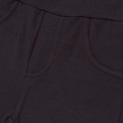 Imagem 6 do produto Body curto com Shorts para bebe em cotton algodão egípcio Love Cute  - Mini & Kids - CJSH0001.233 BODY C/MANGA BAB.E SHORTS - COTTON-P