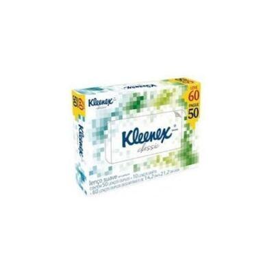 Imagem 1 do produto LENCO PAPEL KL.C50 (1) KIMBERLY-CLARK BRASIL