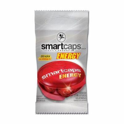 Imagem 1 do produto Smartcaps Nutrabands 4 Cápsulas - BRINDE