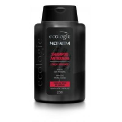 Imagem 1 do produto Shampoo Ecologie Homem Antiqueda 275ml