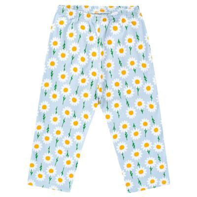 Imagem 6 do produto Pijama longo que Brilha no Escuro Little Daisies - Cara de Criança - L2073 MARGARIDA L PJ-LONGO M/MALHA -4