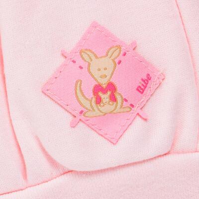 Imagem 5 do produto Regata c/ Shorts para bebe em algodão egípcio Princess - Bibe - 39G23-G79 CJ CUR F RG SH BY BIBE-M
