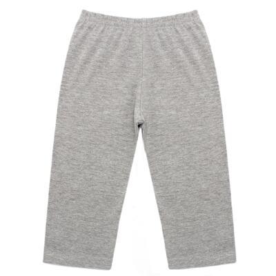 Imagem 4 do produto Pijama longo em malha Corujinhas - Cara de Sono - L1742-CORUJAS L PJ-LONGO M/MALHA-3
