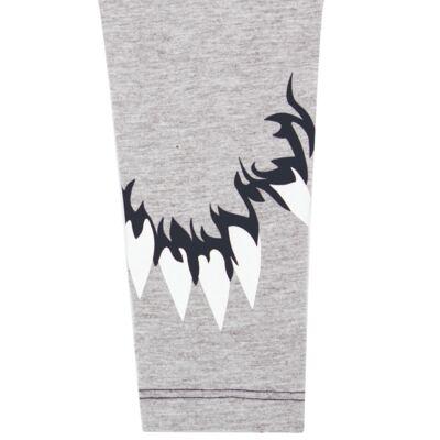 Imagem 3 do produto Camiseta em malha Lobo Mau - CDC T-shirt