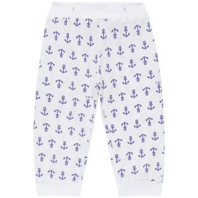 Imagem 6 do produto Pijama 4 botões que Brilha no Escuro Miss Captain  - Cara de Criança - 4L1942 BALEINHA 4L PJ 4 BOTOES-LONGO M/MALHA -P