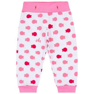 Imagem 5 do produto Pijama 4 botões que Brilha no Escuro Filha de Peixe - Cara de Criança - 4L2703 FILHA DE PEIXE 4L PJ 4 BOTOES LONGO M/MALHA-M