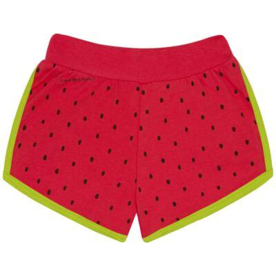 Imagem 3 do produto Pijama Curto que Brilha no Escuro Melancia - Cara de Criança - U0686 PIJAMA CURTO QUE BRILHA NO ESCURO MELANCIA-6