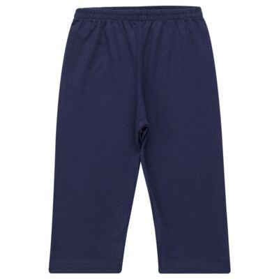 Imagem 4 do produto Pijama longo em malha Monstrinho - Cara de Sono - L2452 MONSTRINHO L PJ-LONGO M/MALHA-3