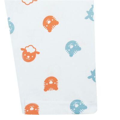Imagem 5 do produto Pijama longo em malha Bichinhos - Cara de Sono - L1733-ANIMAIS MASC L PJ-LONGO M/MALHA-3