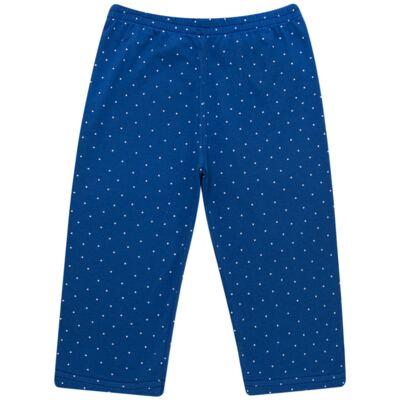 Imagem 4 do produto Pijama longo que Brilha no Escuro Brasil - Cara de Criança - L1112 Pijama longo que Brilha no Escuro Brasil-1