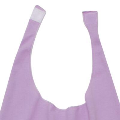 Imagem 6 do produto Pijama longo que Brilha no Escuro Super Menina - Cara de Criança - L1021 Pijama longo que Brilha no Escuro Super Menina-2