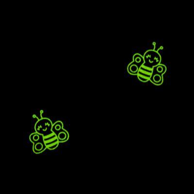 Imagem 5 do produto Pijama 4 botões que Brilha no Escuro Butterfly - Cara de Criança - 4L1947 COGUMELO 4L PJ 4 BOTOES - LONGO M/MALHA -P