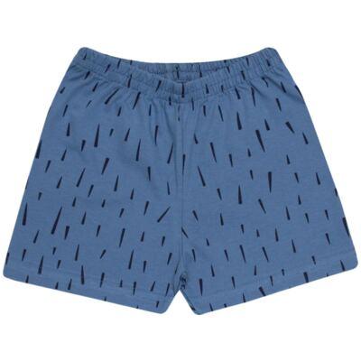 Imagem 3 do produto Pijama curto que Brilha no Escuro Mandril - Cara de Criança - U0903 PIJAMA CURTO QUE BRILHA NO ESCURO MANDRIL-1