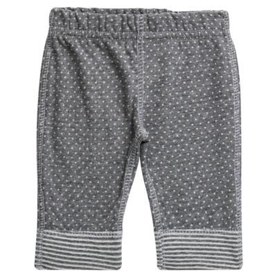 Imagem 1 do produto Legging em malha Petit Poá - Mini & Classic - 48184169 LEGGING C/ PUNHO AVULSO -3
