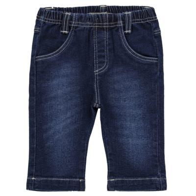 Imagem 1 do produto Calça jeans masculina para bebe Stonewhashed - Tilly Baby - TB168003 CALÇA JEANS MASCULINA-GG