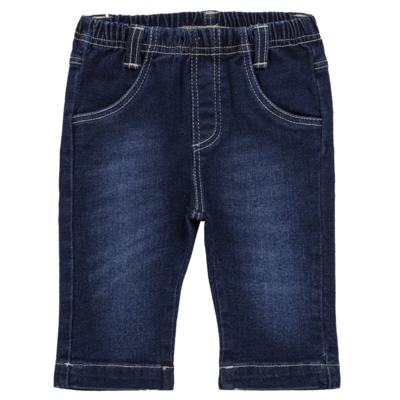 Imagem 1 do produto Calça jeans masculina para bebe Stonewhashed - Tilly Baby - TB168003 CALÇA JEANS MASCULINA-2