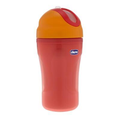 Imagem 2 do produto Copo Térmico Passeio (18m+) Vermelho - Chicco