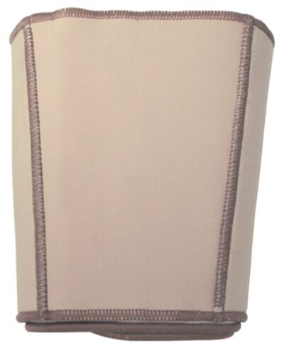 Imagem 2 do produto Faixa Torácica Abdominal 25 cm Selecta - FAIXA TORACICA ABDOMINAL 25CM M