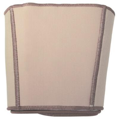 Imagem 2 do produto Faixa Torácica Abdominal 25 cm Selecta - FAIXA TORACICA ABDOMINAL 25CM P