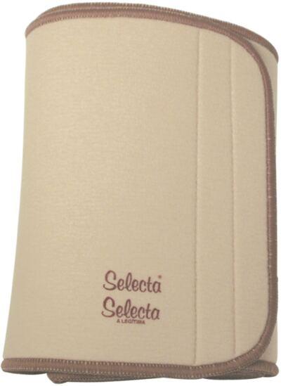 Imagem 1 do produto Faixa Torácica Abdominal 15 cm Selecta