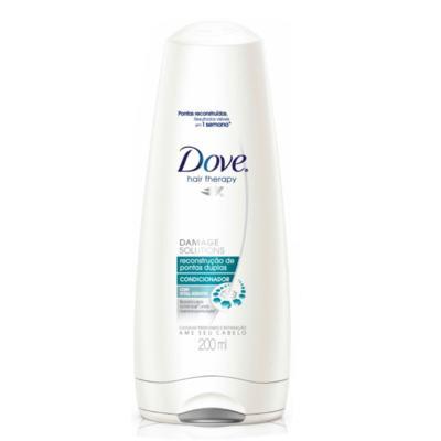 Imagem 3 do produto Kit Dove Controle de Queda Shampoo 400ml + Condicionador 400ml + Creme de Tratamento 350g